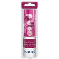 Philips SHE3590 Roze Oordopjes