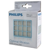 Philips FC8070/01 HEPA-filter