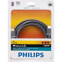 Philips SWV4433S/10 - HDMI-kabel - 3 meter / Zwart