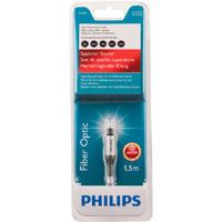 Philips SWA3302S - Optische audiokabel - 1.5 meter - Wit