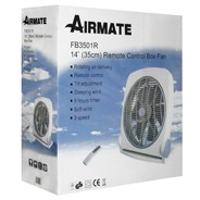Image of FB3501R Ventilator