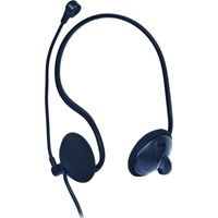 Gmb Neck Headset+mic Mhs-108