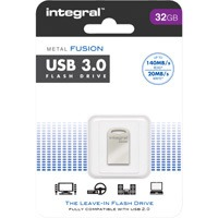 INTUSB3.0FUMEM-USB 3.0 32GB INTEGRA