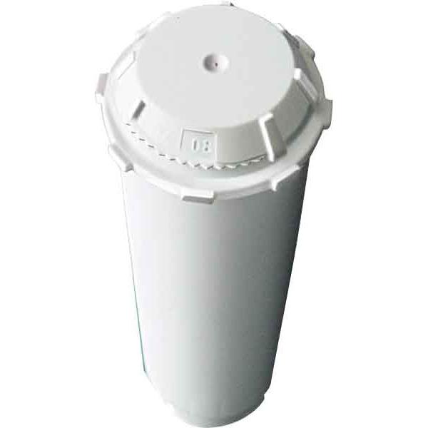 Waterfilter koffievolautomaten