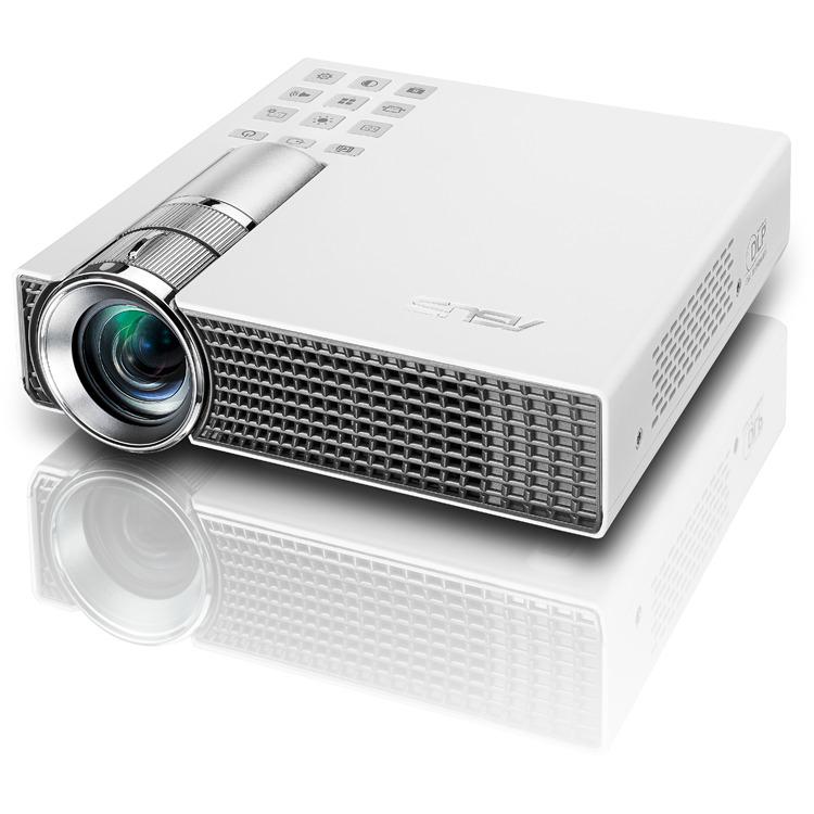 Image of Asus Beamer P2B LED Projector Premium