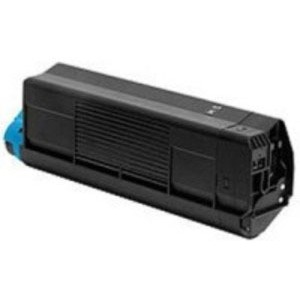 Oki C5250 - Tonercartridge Magenta - Hoge capaciteit
