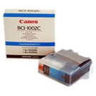 Canon Bci-1002 Inktcartridge Cyaan Standard Capacity 42ml 1-pack