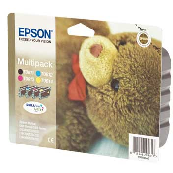 Epson Ink Cart/Multipack Stylus D68/D88