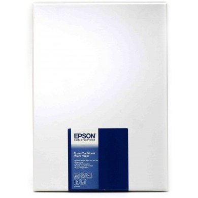 Traditional Photo Paper. DIN A4. 330g/m*2. 25 Sheets