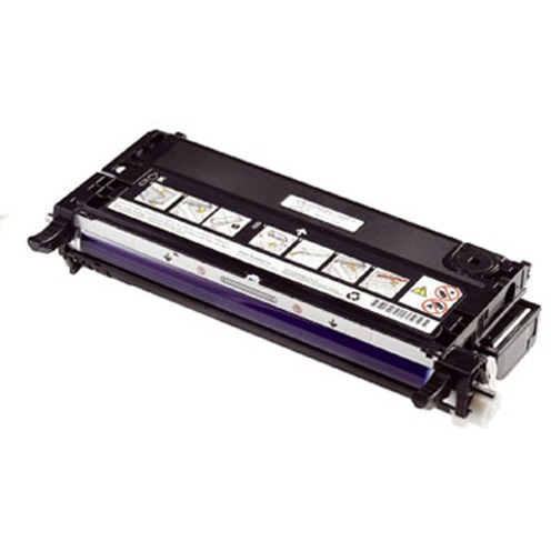 Dell 593-10289 Tonercartridge - Zwart