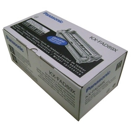 Image of Panasonic KX-FAD89X drum