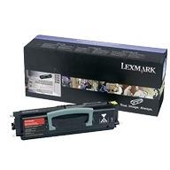 Lexmark Tonercartridge 34080HE zwart