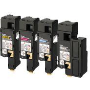 AL-C1700/C1750/CX17 series - Standard Capacity Toner Cartridge Black - 0.7k