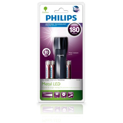 Philips Led Zaklamp Sfl4100