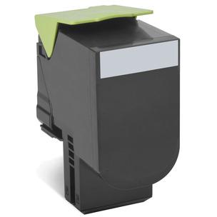 LEXMARK XC2132 tonercartridge zwart standard capacity 6.000 pagina's 1-pack