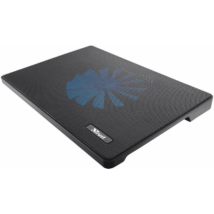 Trust Frio Koelstandaard voor laptop met grote ventilator