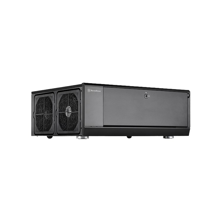 Image of Silverstone GD10