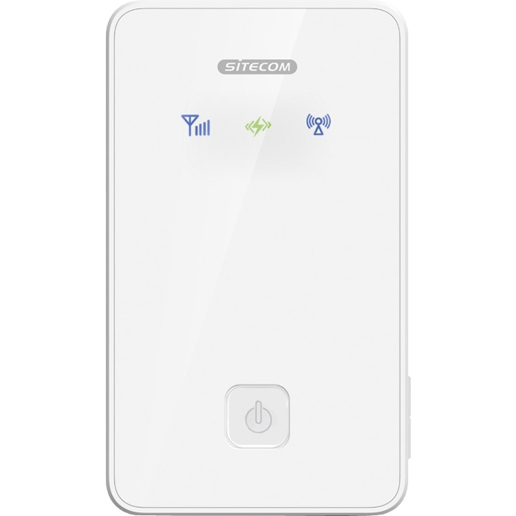 WLM-1000 3G WiFi-Router