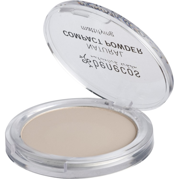 Image of Mattifying Compact Powder Porcelain