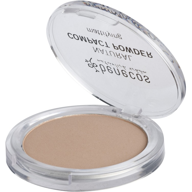 Image of Mattifying Compact Powder Sand
