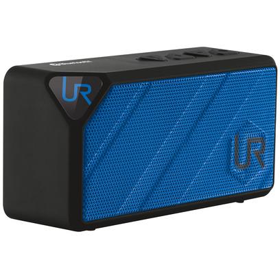 Yzo Wireless Speaker   blue