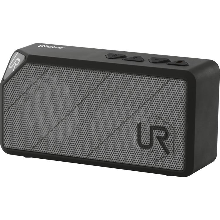 Yzo Wireless Speaker   grey