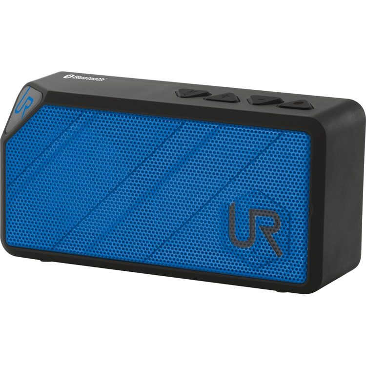Yzo Wireless Speaker   blue