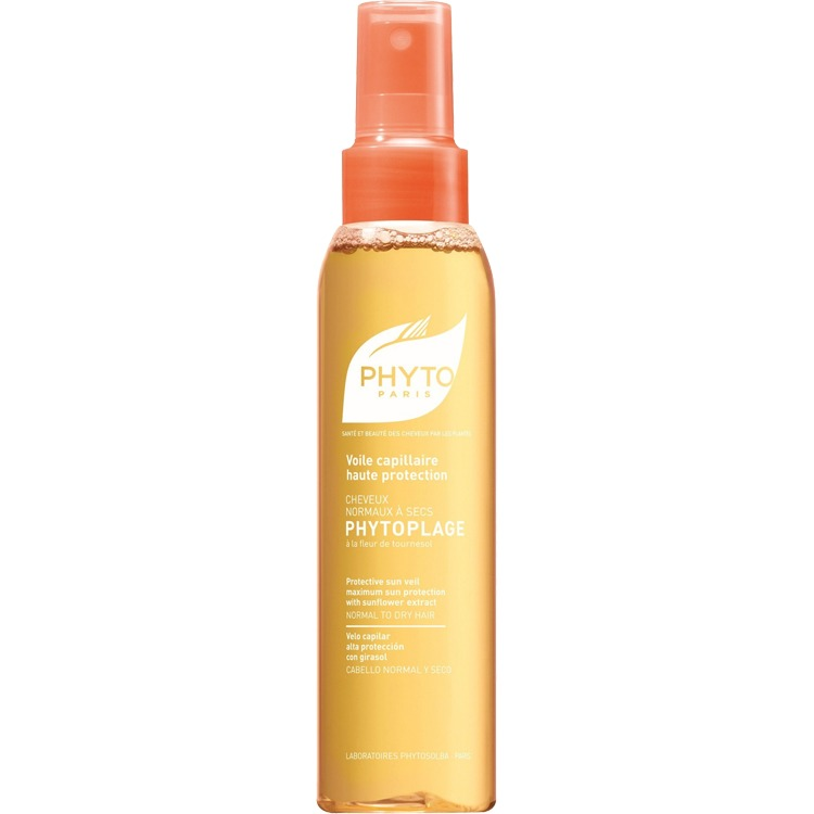 Phyto Phytoplage Voile Sun Protection - 125 ml - Leave In Conditioner