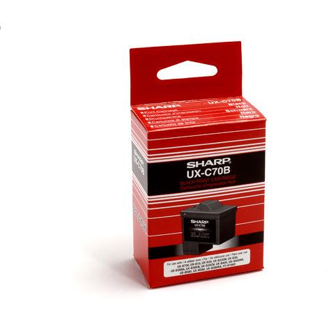 Sharp Inktpatroon »UX-C 70«