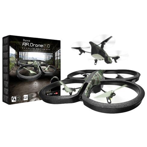 AR Drone 2.0 Elite Jungle