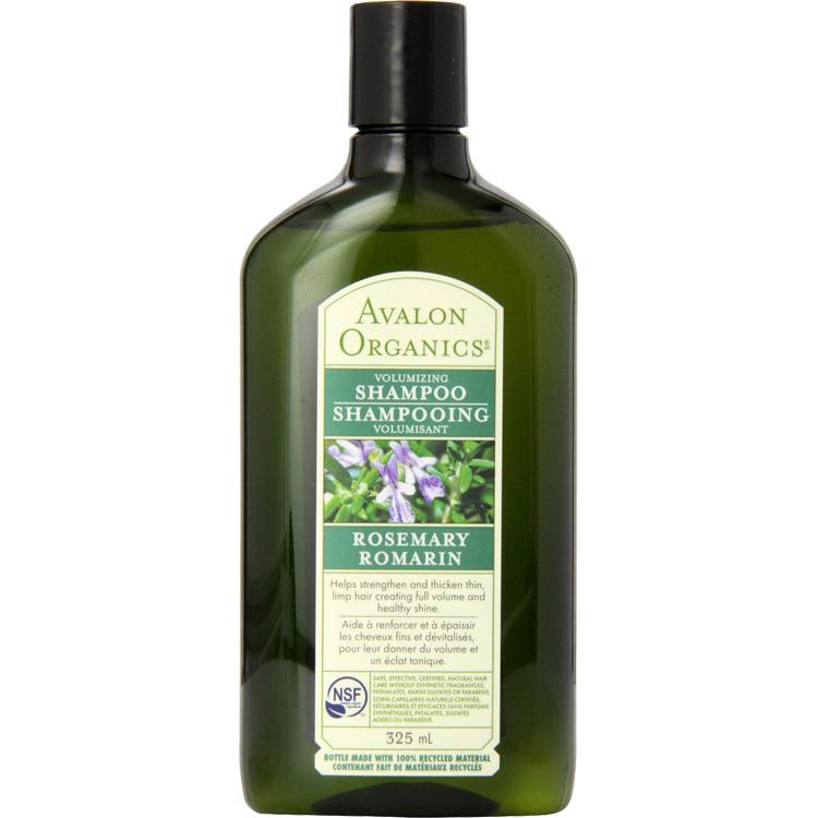 Image of Rosemary Volumizing Shampoo, 325 Ml