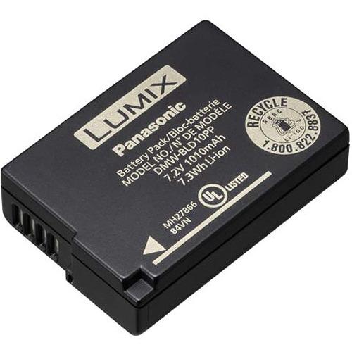 Panasonic Laadplaat Dmw-bld10