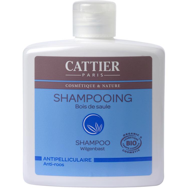 Image of Shampoo Anti-roos - Wilgenbast, 250 Ml