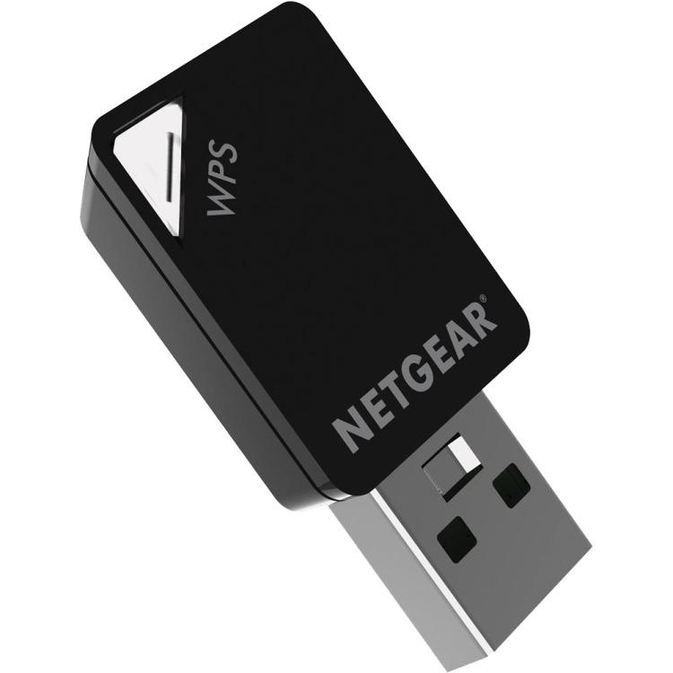 NETGEAR AC600 Dual Band WiFi-adapter kopen