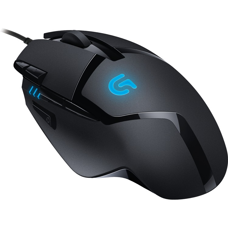 G402 Gaming Mouse