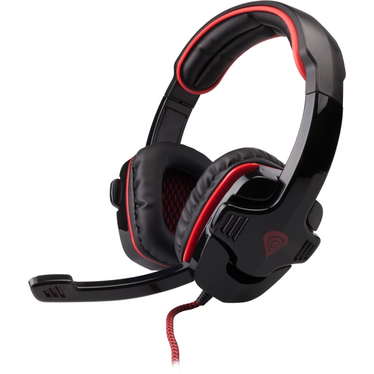 HX66 7.1 Gaming Headset
