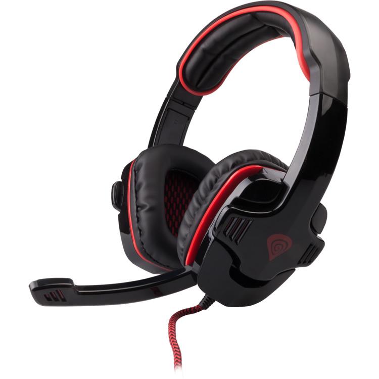 HX66 7.1 Gaming Headset