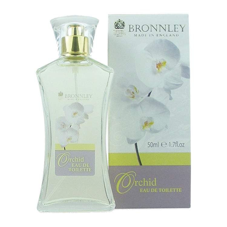 Image of Orchid Eau De Toilette, 50 Ml