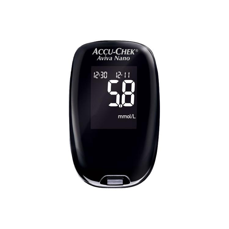 Image of Aviva Nano Glucosemeter