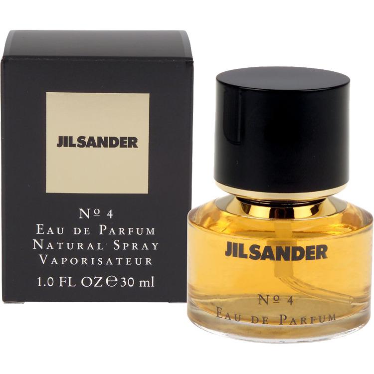 Jil Sander Jil Sander 4 Eau De Parfume Spray 30ml