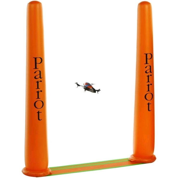 AR.Drone Race Pylon