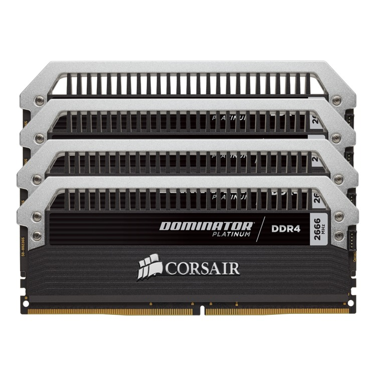 Corsair Dominator Platinum 16 GB DIMM DDR4-2666