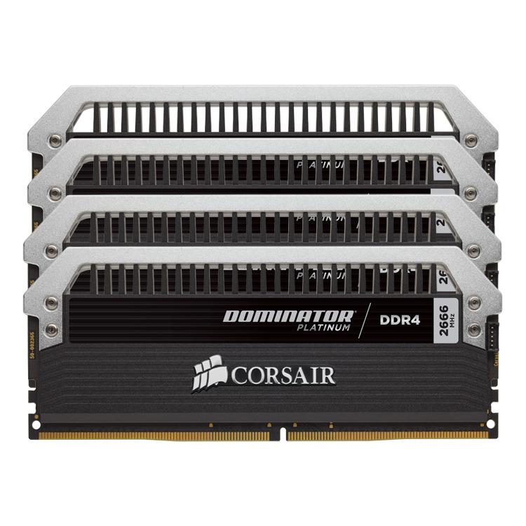 Corsair Dominator Platinum 16 GB DIMM DDR4-2666