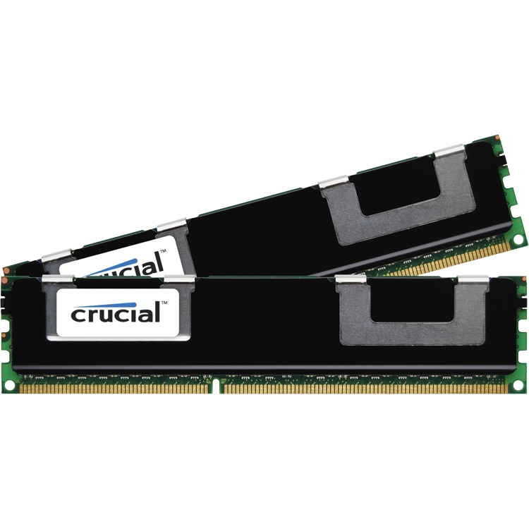 Image of 32 GB ECC Registered DDR3L-1600 Kit