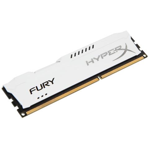 Kingston HyperX FURY 16 GB DIMM DDR3-1600 wit Kit van 2