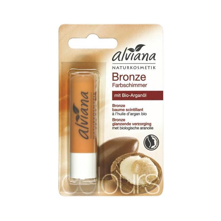 Image of Lipverzorging Bronze