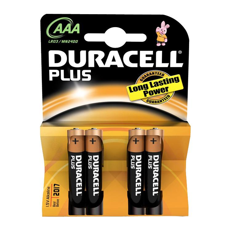 Duracell Potlood A4 Mn2400