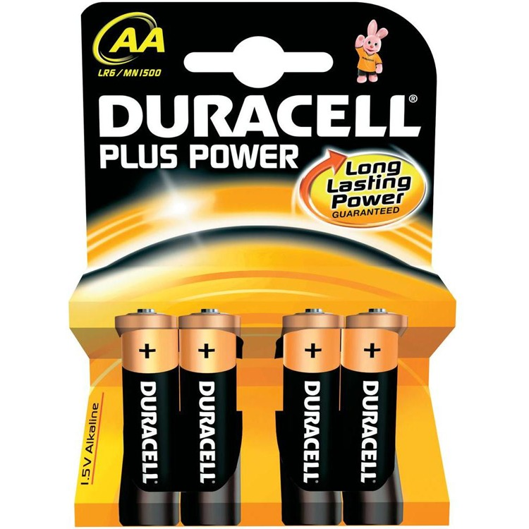 Duracell Penlite A4 Mn1500