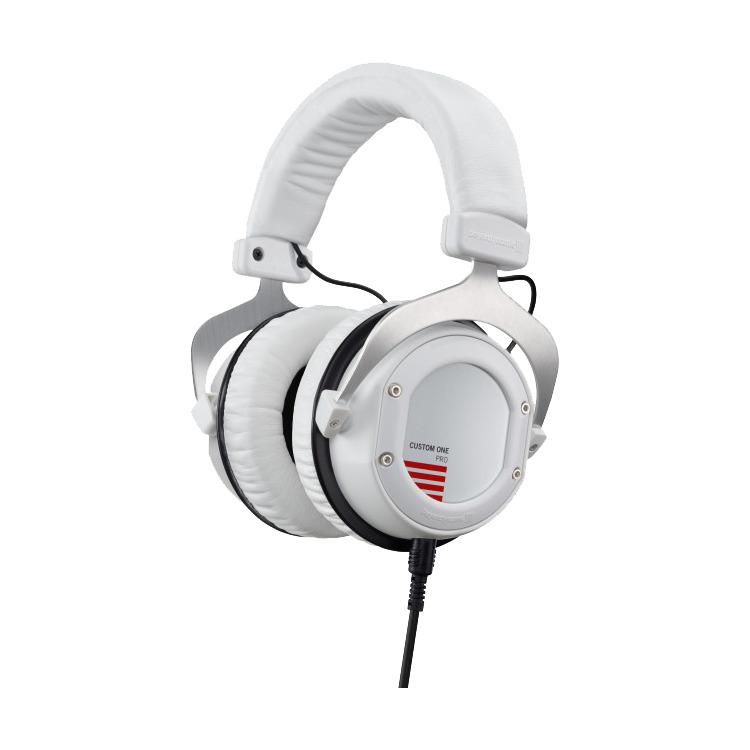Custom One Pro White
