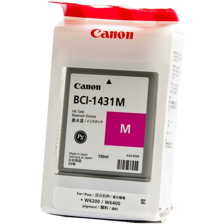 Image of BCI-1431M Inktcartridge Magenta